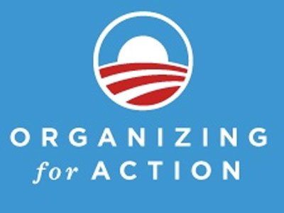 Organizing for Action - Organizing for Action is a movement of millions of Americans, coming together to fight for real, lasting change.