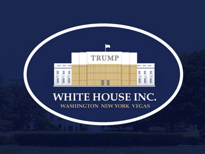 WhiteHouseInc. - WhiteHouseInc. helps users randomly dial one of 30 or so Trump properties where callers can lodge a complaint about Trump's plans to repeal Obamacare or build a border wall.
